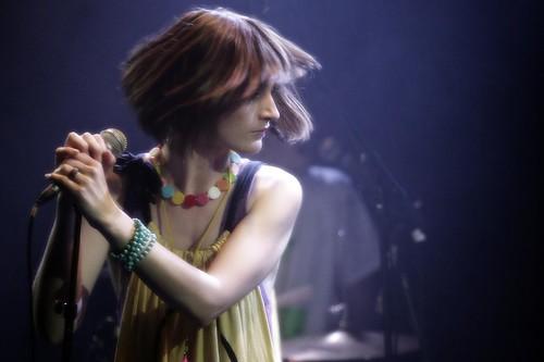 Yelle @ Maroquinerie, Paris | 25.04.2007