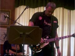 Bill Leckie Band 3