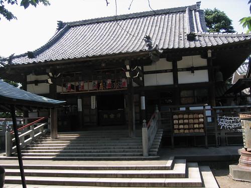 Nakano Araiyakushi Temple