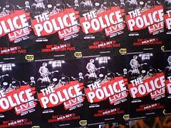 Police Re-Union Tour