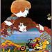 1970's Advertising - Poster - Romeo and Juliet (Denmark)
