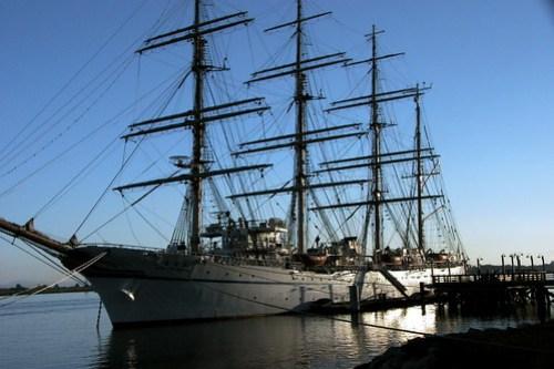Nippon Maru 1
