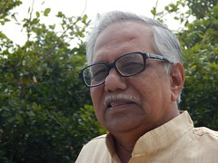 Kannada Writer Dr. DODDARANGE GOWDA Photography By Chinmaya M.Rao-SET-1  (65)