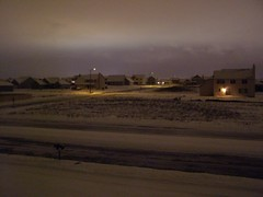 Midnight Snow