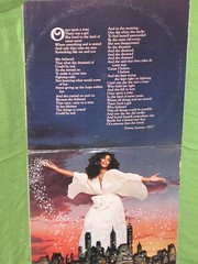 Donna Summer,  Once Upon A Time (inside)