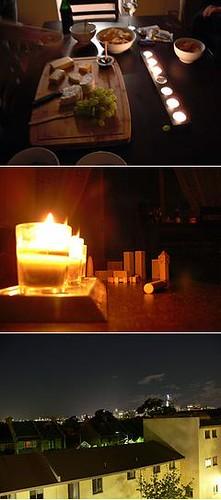 Earth Hour Horizontal Mix