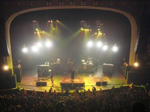 Deftones - Brixton Academy