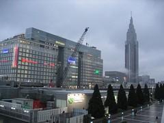 Shinjuku ab