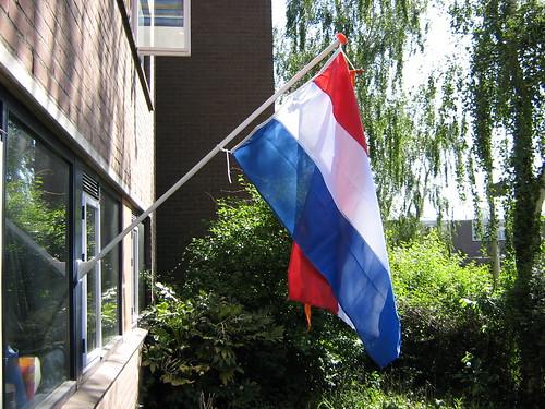 Vlag en wimpel