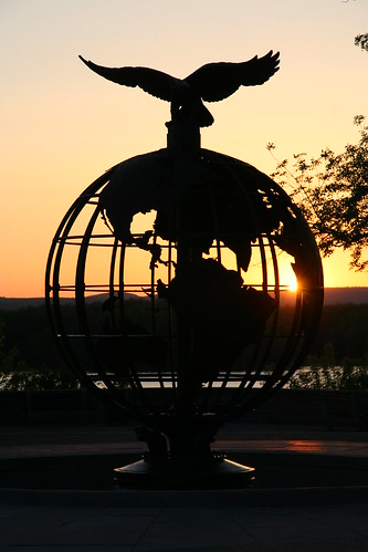 twilight world perch