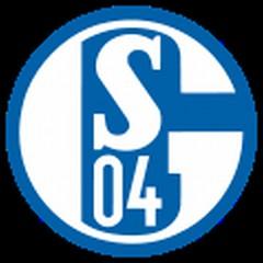 Logo des FC. Schalke 04