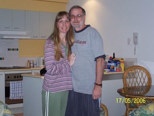 Karen & Gary