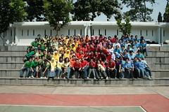 Foto Angkatan 1