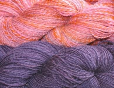 2-ply yarn