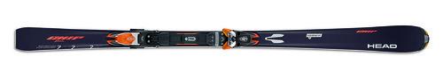 Head Chip XRC Skis 2008