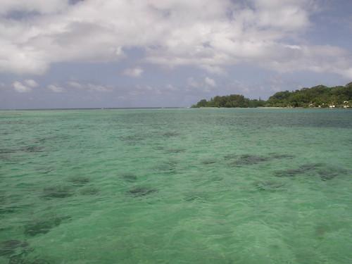 Erakor Lagoon, Port Vila, Vanuatu