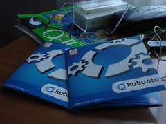 Kubuntu7.04