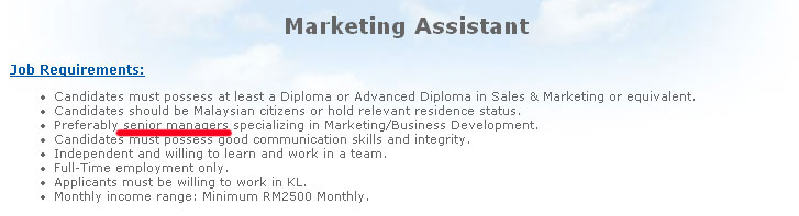 Marketing-Assistant