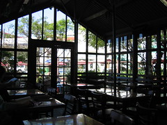 San Francisco - Cafe Flore