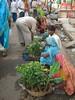 Market, Varanasi