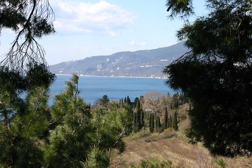 La Crimee - pour voyager et vancances
