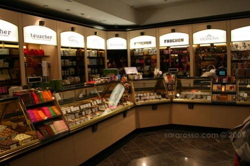 KaDeWe Chocolate Heaven