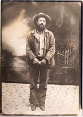 vintage cowboy: arizona outlaw