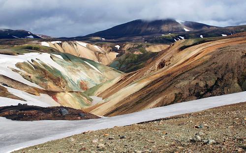 Iceland landscape 5
