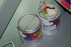 Paint and Indoor Air Quality