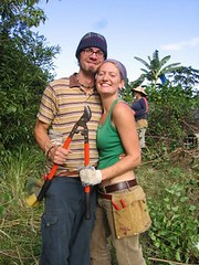 Permaforest Trust Weekend