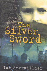 The Silver Sword, Ian Serraillier