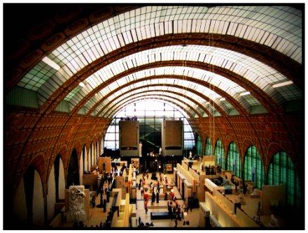 Musèe d'Orsay