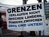 Karawane der Fluechtlinge Frankfurt 2007 (01)