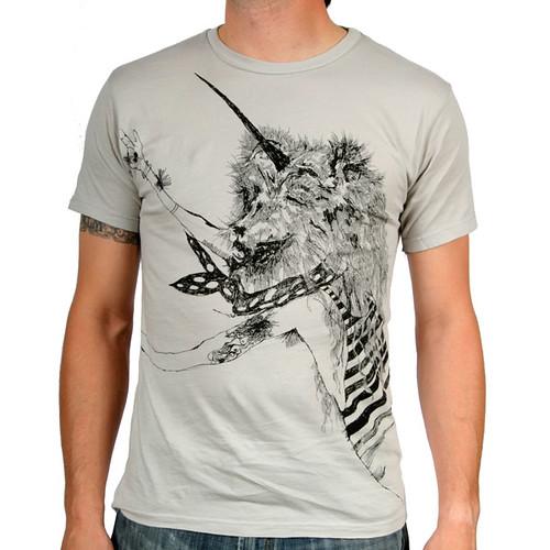 Unibear T-Shirt by Sasha Lee