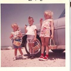 Key West, FL 1962