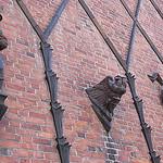 Fassadenfiguren