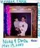 Noah & Dada May 19, 2007