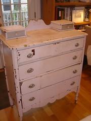 junk dresser