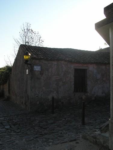 typique maison coloniale