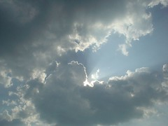 54.天空的陽光