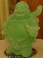 Glo-Buddha