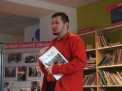 Sergey - March 10