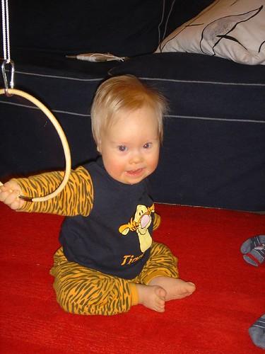 03.07 Tiger Vince