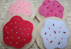 The Perfect Cookies (Felt) -7