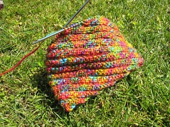 Hat_2007May13_RainbowWIP