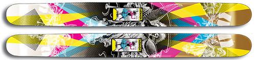 Armada ARG Skis 2008