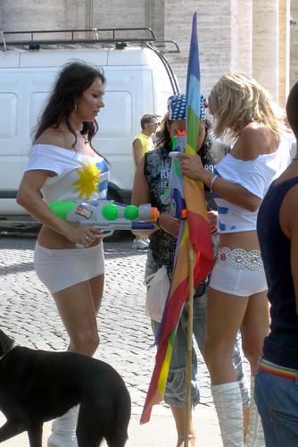 Brazilian Trannies