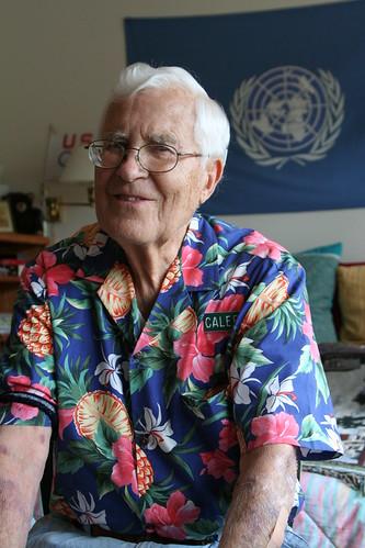 grandpa caleb