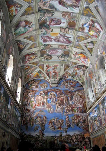 Cappella Sistina