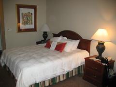 Hilton Garden Inn in Redding Ca